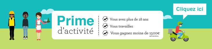 Prime D Activite Retour Sur La Mise En Place Du Dispositif Caf