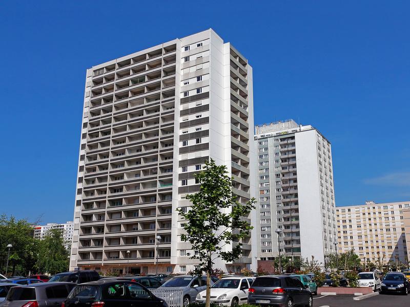 Tours de logements tudiants