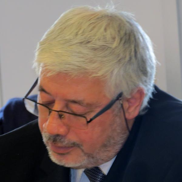 M. Pascal BRAND