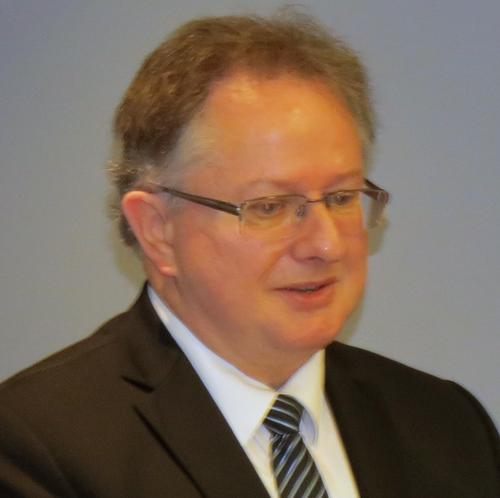 M. Christian CALDERINI
